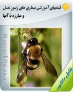 دانلود فیلم های آموزشی بیماری های زنبور عسل و مبارزه با آن ها