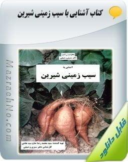 دانلود کتاب آشنایی با سیب زمینی شیرین Image
