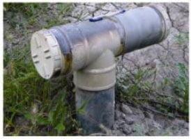 راه های صرفه جویی در مصرف آب در آبیاری سطحی