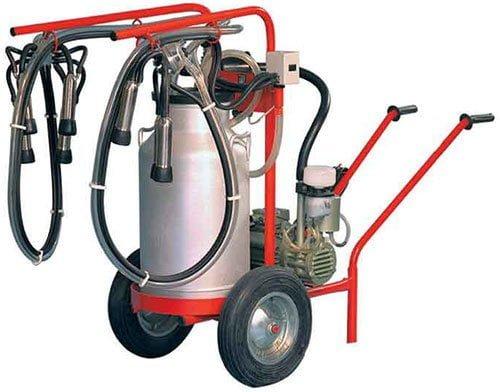 شناخت و کاربرد ماشین های شیردوشی