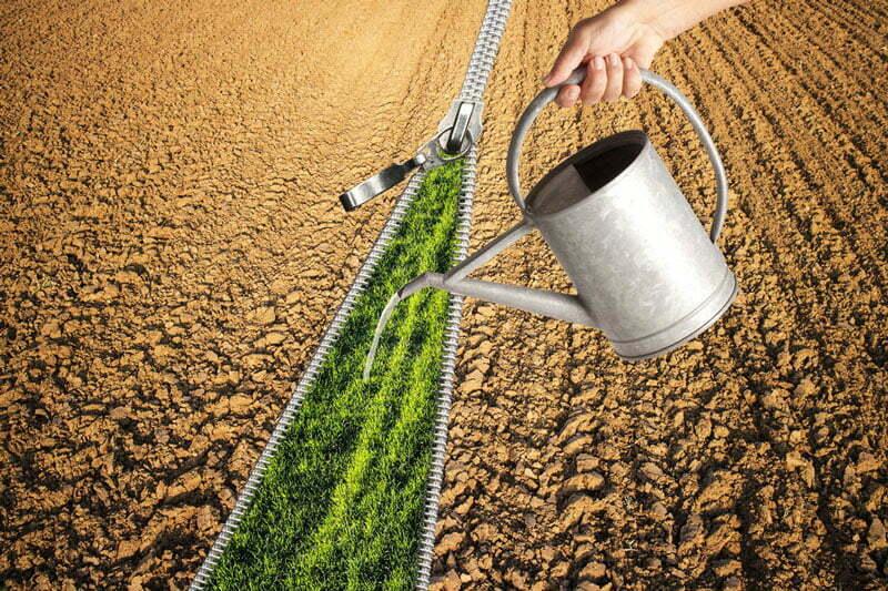 اهمیت آب و مصرف بهینه آن در بخش کشاورزی