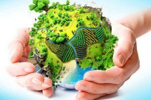 نقش ما در حفظ سلامت محیط زیست، انسان و سایر موجودات