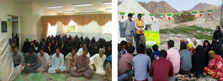 آموزش در جامعه روستایی