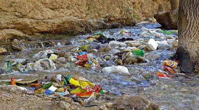 چگونه می توان از آلوده شدن آب ها جلوگیری کرد؟