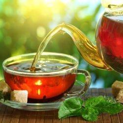 شناخت ذائقه مصرف کنندگان چای در ایران