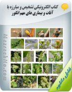 کتاب تشخیص و مبارزه با آفات و بیماری های مهم انگور