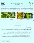 پوستر کاربرد تله های چسبنده جهت کاهش جمعیت پسیل آسیایی مرکبات