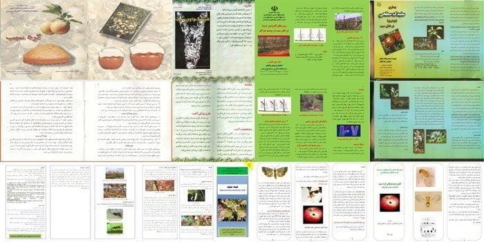 پکیج جامع آموزش باغداری سیب